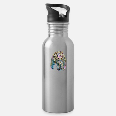 Grizzly Grizzly - Water Bottle