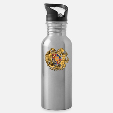Emblem Armenia emblem - Water Bottle
