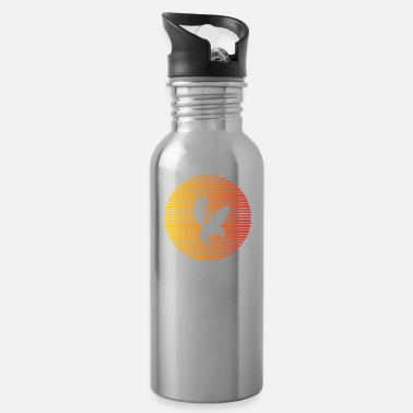 Kiters Kiter - Water Bottle
