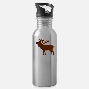 Red Deer Red Deer - Water Bottle