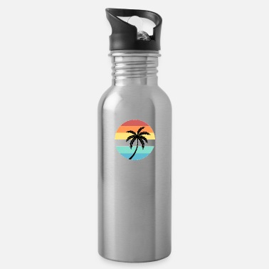 Caribbean Caribbean - Water Bottle