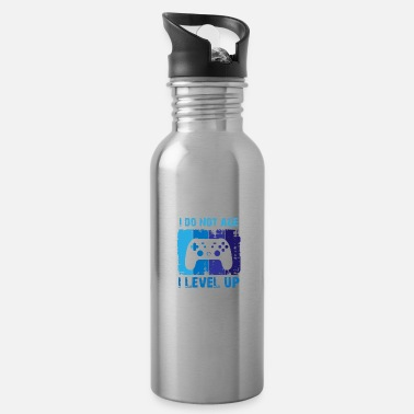 Occasion I level up - Water Bottle