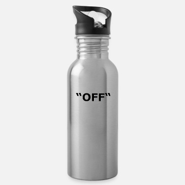 Off OFF - Drinkfles
