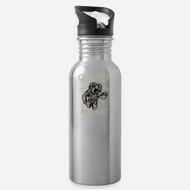 Outerspace Outerspace Adventurer Design - Water Bottle