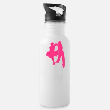 Dance Sport sport dance sport - Water Bottle