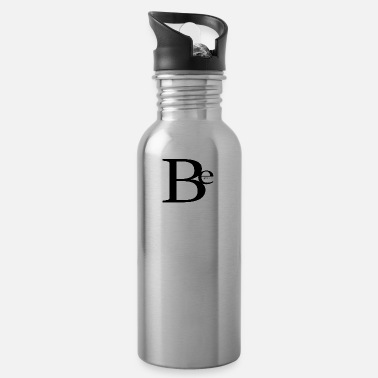 Special Be special - Water Bottle