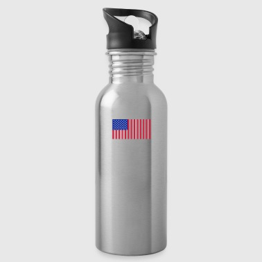 State state - Water Bottle