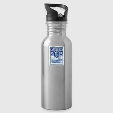 Stamp Stamp - Water Bottle