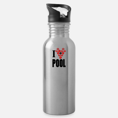 Pool Pool - Trinkflasche