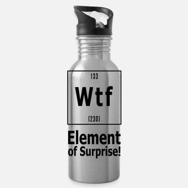 Element elements - Drinkfles