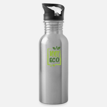 Eco 100% ECO - 100% eco - Drinkfles
