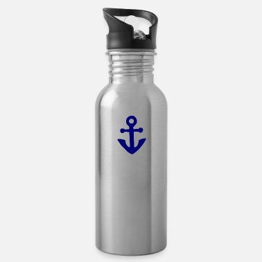 Anchor anchor - Water Bottle