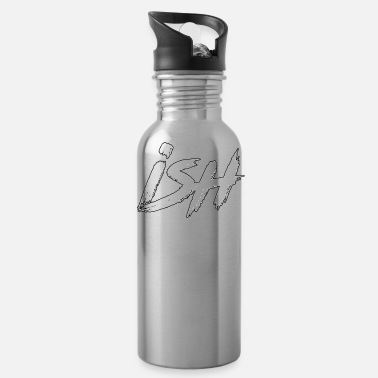 Wear iSH Wear - Water Bottle