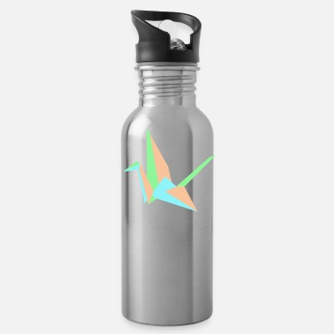 Prosperity Symbol of prosperity and success - Water Bottle