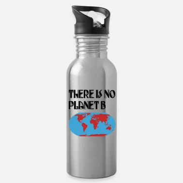 Co2 No Planet B available - Water Bottle