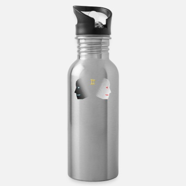 Gemini Gemini - The Gemini - Water Bottle