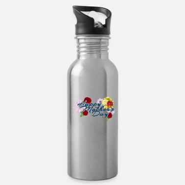 Day Mothers day - Water Bottle