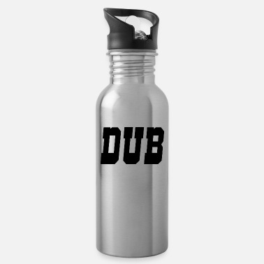 Dub dub - Water Bottle