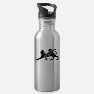 Mythical mythical creatures - Water Bottle