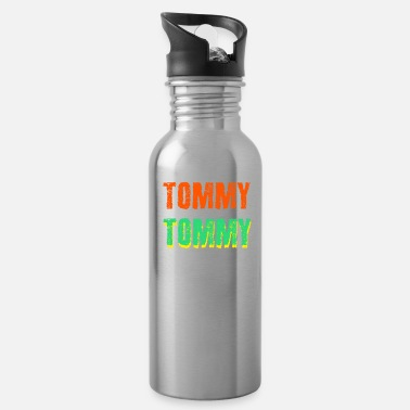 Tommy Tommy Tommy - Drinkfles