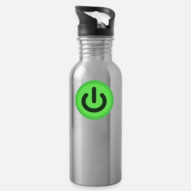 Power On / Off button Power Button Switch - Water Bottle