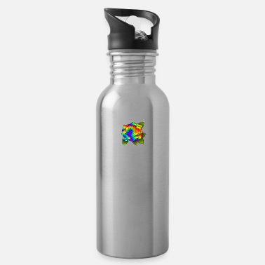 Colorcontest Draw colorcontest - Water Bottle