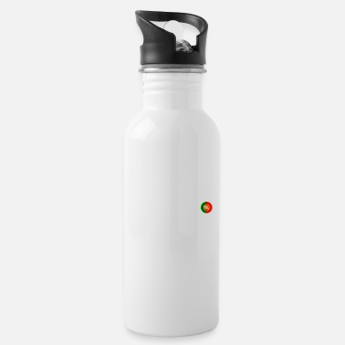 Portuguese Husband Portugal Great Again - Water Bottle