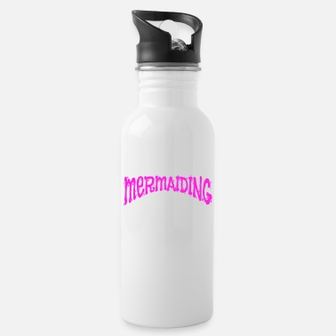 Trendsport Trendsport Mermaid Mermaiding Gift - Water Bottle