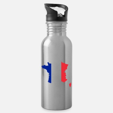 France France - France - Water Bottle