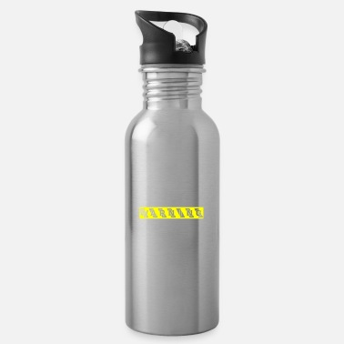 Offensive Warning Offensive 2 - Trinkflasche