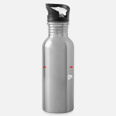 Scientist Funny forensic medical examiner forensics - Water Bottle