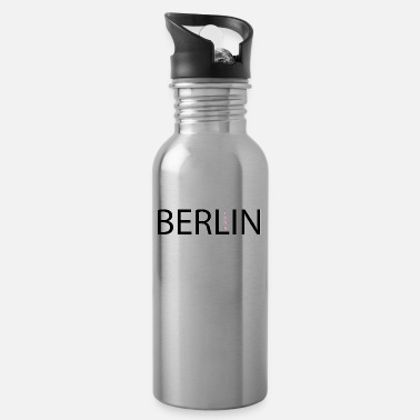 Bear Berlin - Water Bottle
