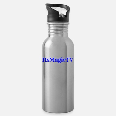 Imprint ItsMagicTV imprint - Water Bottle