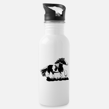 Gallop Tinker gallop - Water Bottle
