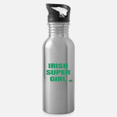 Shamrock IERS SUPERMEISJE - Drinkfles