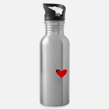 You are the css to my html - Water Bottle