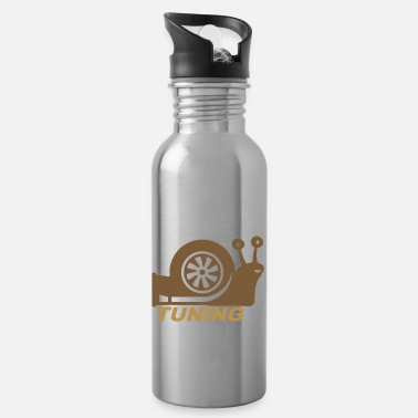 Auto Tuning Gift Car Car Fans Mechanic - Drinkfles