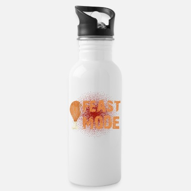 Feast Day feast mode - Water Bottle