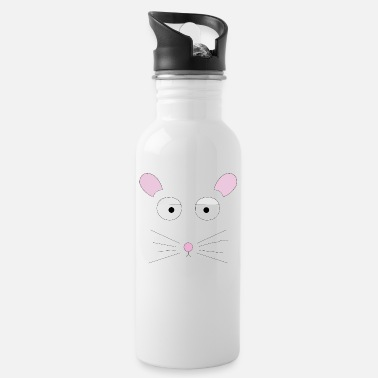 mouse - Water Bottle