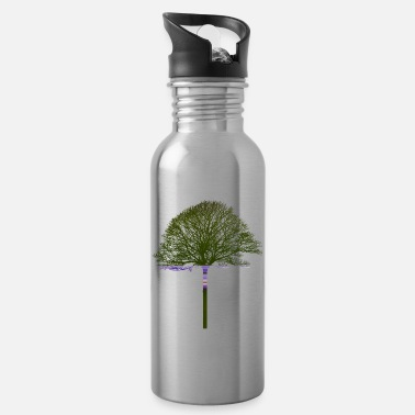 Texturas Magic tree - Water Bottle