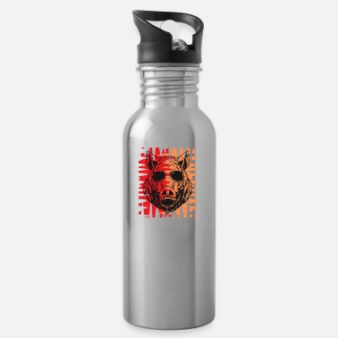 Boar Boar sunglasses - Water Bottle