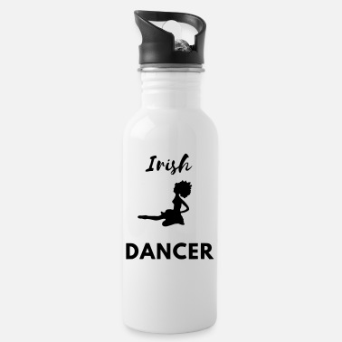 Irish Irish Dance Design - Water Bottle