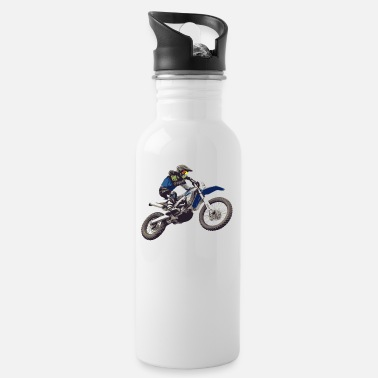 Motocross Motocross - Water Bottle
