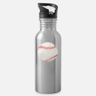 Softball Sport - Drinkfles