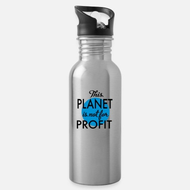Profit profit - Water Bottle