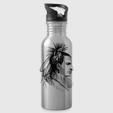 Indian - Water Bottle