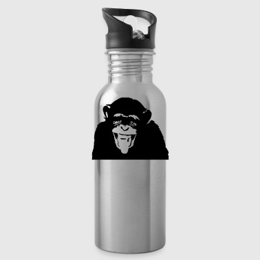 MONKEY - Water Bottle