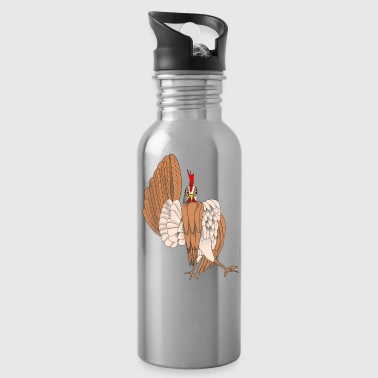 cock 1 - Water Bottle