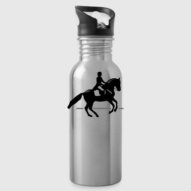 Horse riding - Water Bottle