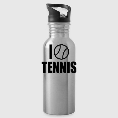 2541614 15380509 Tennis - Water Bottle